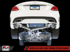 AWE Tuning Mercedes-Benz W205 C450 AMG / C400 Touring Edition Exhaust - autotalent