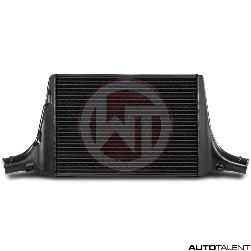 Wagner Tuning Performance Competition Intercooler Kit For Audi A5 TDI - AutoTalent