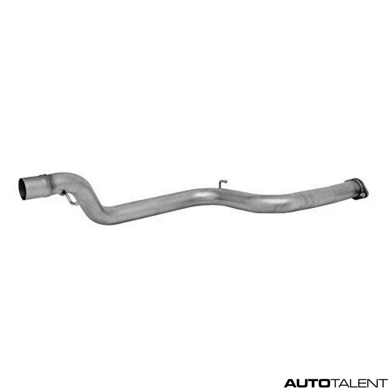 Remus Cat-Back Race Non-Resonated Exhaust System - FORD Focus III ST Type DYB, 2012