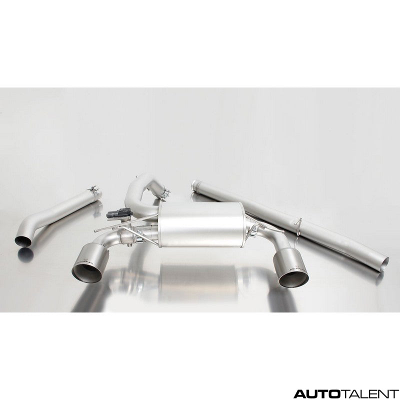 Remus Cat-Back Exhaust System - FORD Focus III RS Type DYB, 2016