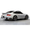 Soul Performance Sport X-Pipe Exhaust Tips For Porsche 997.2 Turbo - AutoTalent