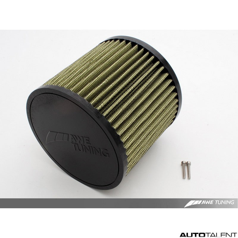 AWE Tuning S-FLO Intake System - Audi A4, A5 B8 2008-2010