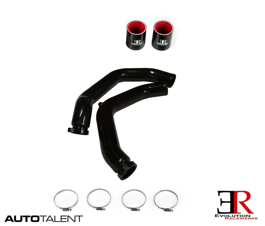 Evolution Racewerks BMW F80 M3 | F82 M4 Charge Pipes