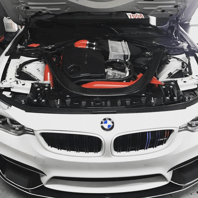 VRSF Charge Pipe Upgrade Kit For BMW M3 - Auto Talent