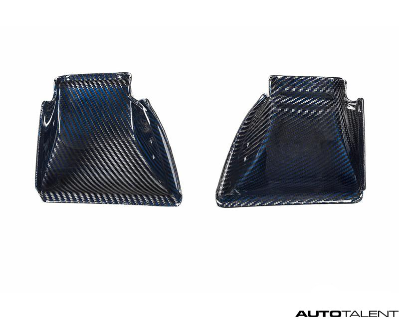 Eventuri Carbon Fiber/Kevlar Scoop Set - BMW F1X M6 - autotalent