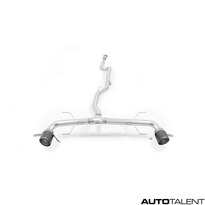 Remus Racing Cat-Back Exhaust System For Alfa Romeo Giulia Veloce 952 2016