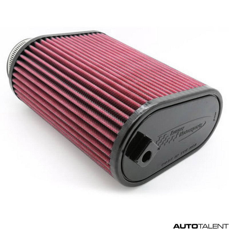 BMS Dual Intakes System - Mercedes-Benz C400, C450, C43 2015+