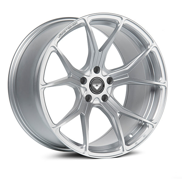 Vorsteiner V-FF 109 Wheels - 22X9 Zara Grey - Fits Mercedes GLC