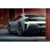 Novitec SS Flap Regulation Exhaust System For Ferrari - Autotalent
