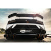 1016 Industries Aero Rear Bumper For Lamborghini Huracan LP-580 - AutoTalent