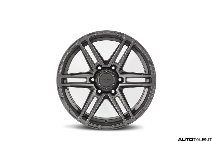 Venom Rex VR-602 - Flow Forged Wheels (17X9)