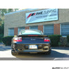 AWE Tuning Performance Muffler - AutoTalent