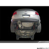 AWE Tuning Dual Outlet Cat-Back Exhaust System  - AutoTalent