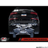 AWE Tuning Touring Edition Cat-Back Exhaust System For Audi - AutoTalent