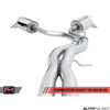 AWE Tuning Touring Edition Cat-Back Exhaust For Audi - AutoTalent