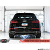 AWE Tuning Touring Edition Cat-Back Exhaust For Audi SQ5 B9 - AutoTalent