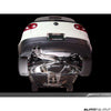 AWE Tuning Performance Cat-Back Exhaust - AutoTalent