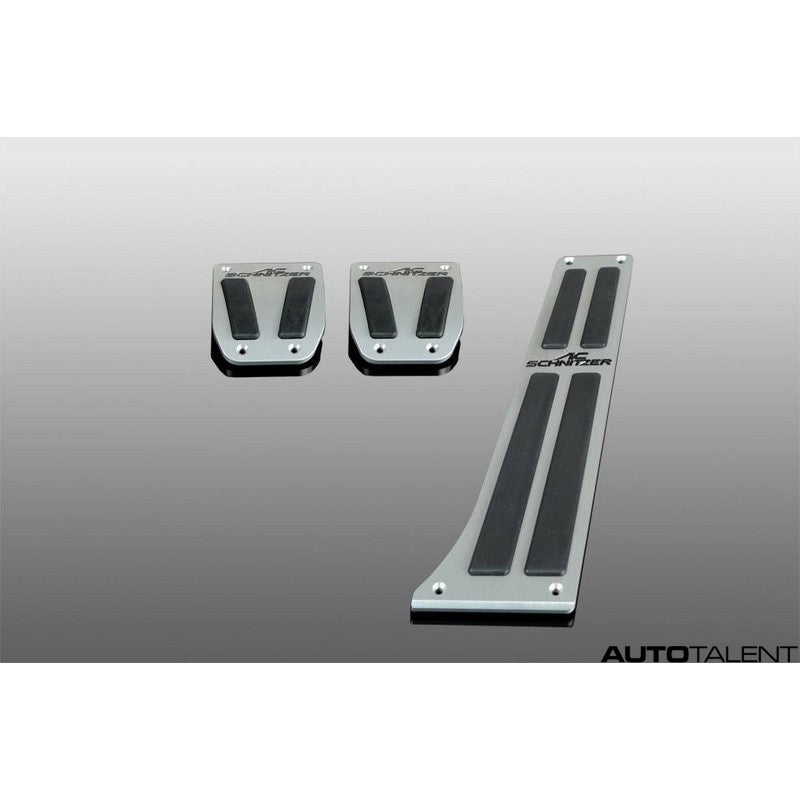 Ac Schnitzer Aluminium Pedal Set For Bmw M2 F87 Competition - Autotalent
