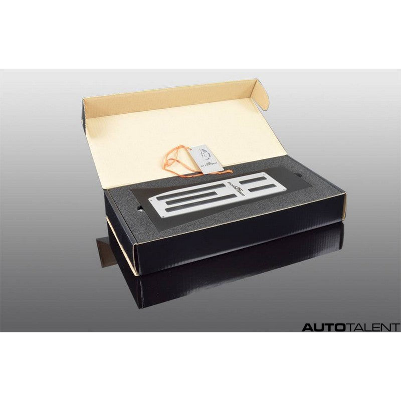 Ac Schnitzer Aluminium Foot Rest For Bmw M850i xDrive G15 - Autotalent