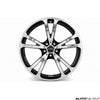 "Ac Schnitzer AC3 20"" Wheels Forged Anthracite Silver - AutoTalent"