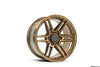 Venom Rex VR-602 - Forged Wheels (17X9) - autotalent
