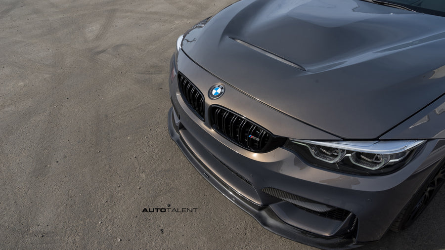BMW M Performance Kidney Grills for BMW F80 M3/F82 M4 - AutoTalent