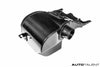 Eventuri Black Carbon Intake - HONDA CIVIC FK8 TYPE R - autotalent