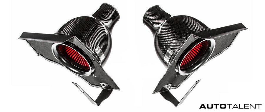Eventuri Black Carbon Intake - BMW E39 M5