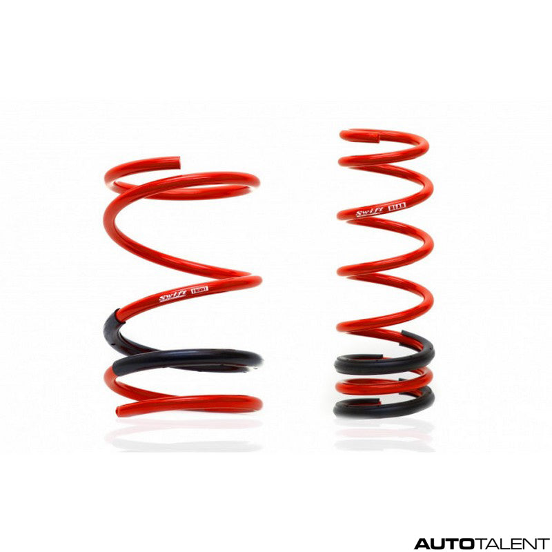 Swift Springs Sport Springs For Infiniti G37 X Coupe 2009-2013