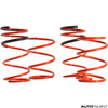 Swift Springs Suspension Sport Springs For Infiniti Q45 F50 - AutoTalent