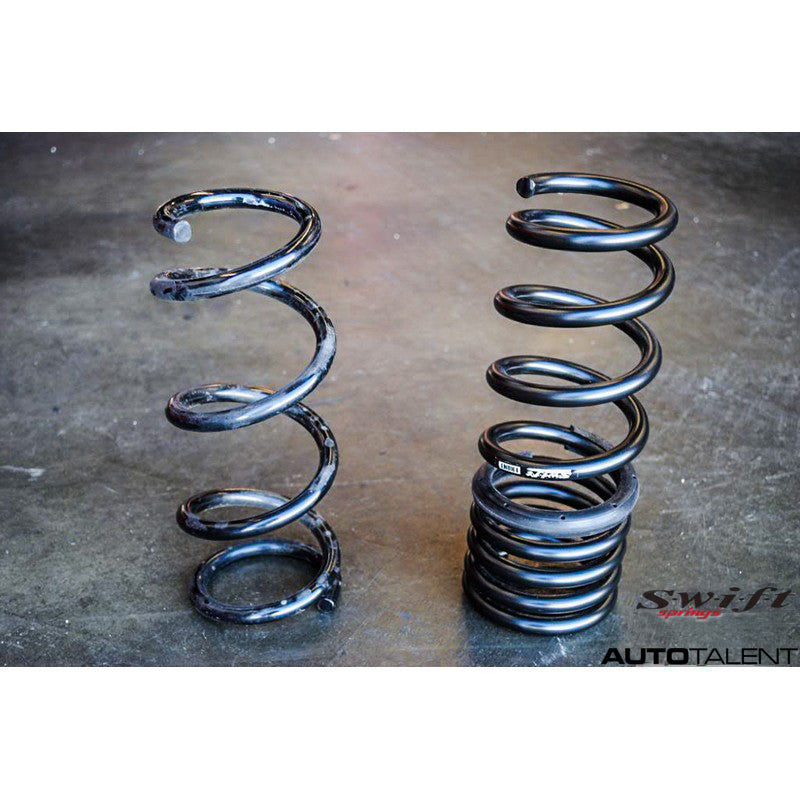 Swift Springs Sport Spec-R Springs For Nissan GTR R35 2011-2014