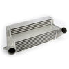 VRSF Intercooler Performance Graph For Bmw 135i - AutoTalent