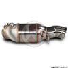 Wagner Tuning Catless Downpipe For BMW 435i F32 - Autotalent