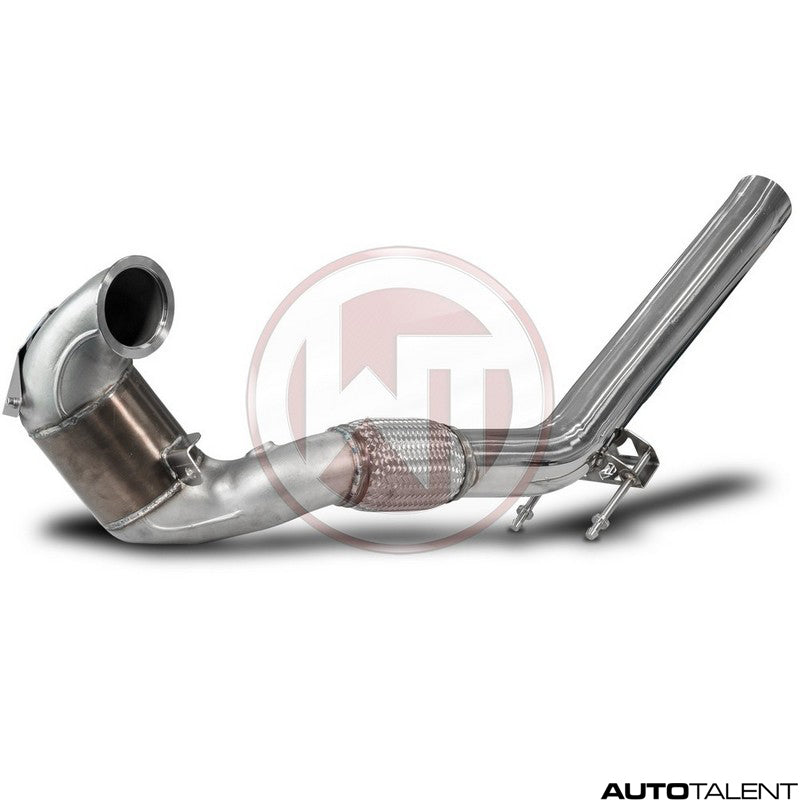 Wagner Tuning Exhaust Downpipe Kit For Volkswagen Golf VII GTI 2014-2019