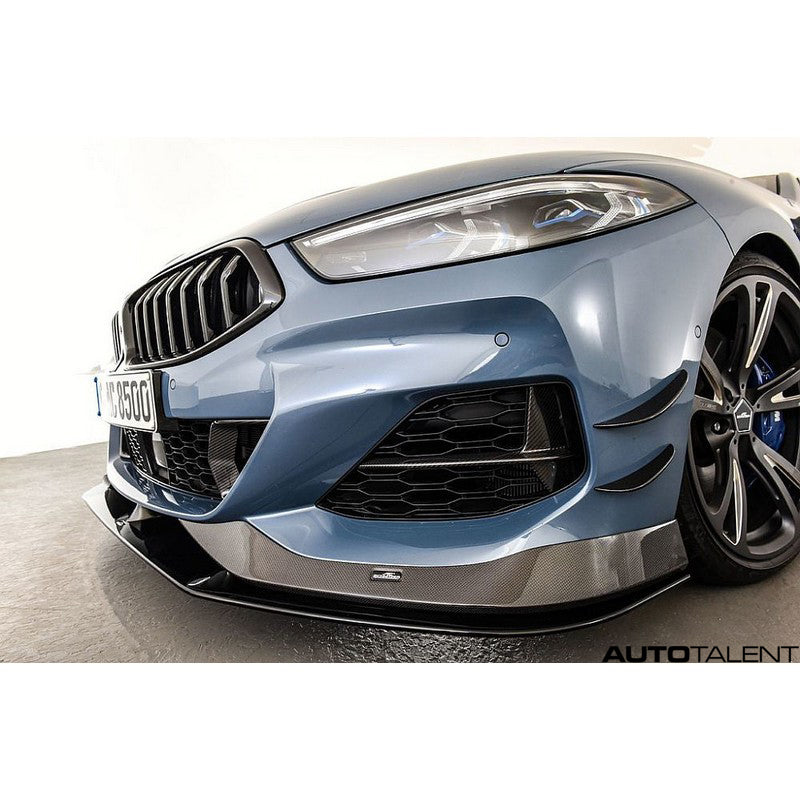 Ac Schnitzer Aero Front Spoiler For Bmw M850i xDrive G15 2019