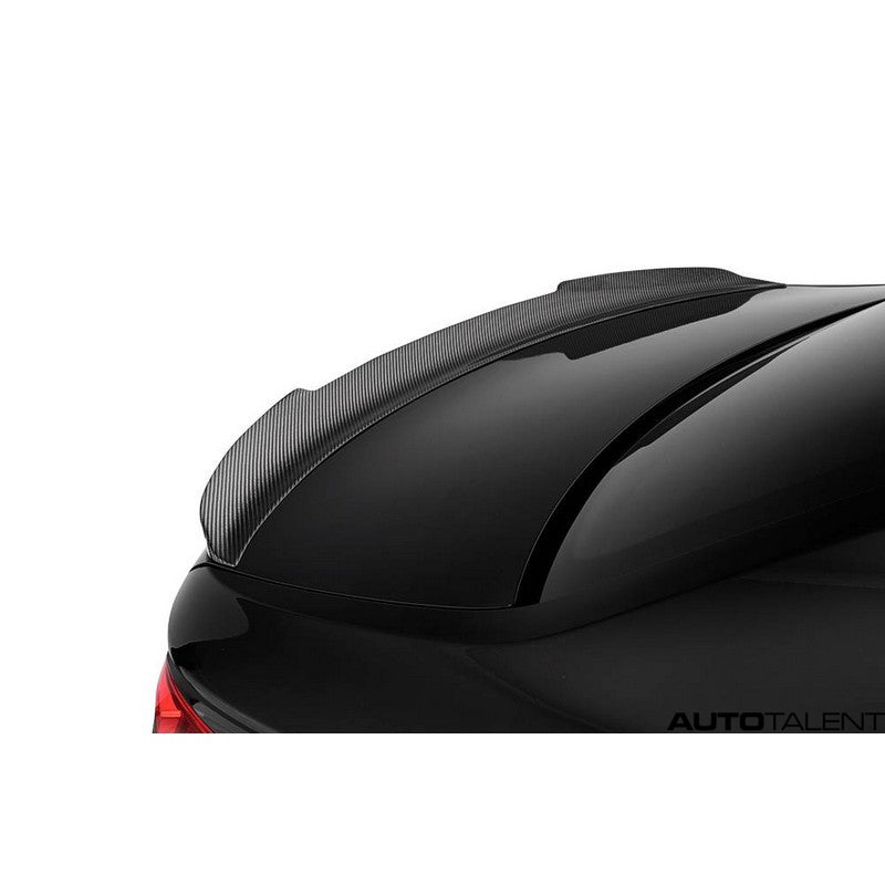 AC Schnitzer Aero Rear Spoiler For BMW M2 F87 Competition 2016-2019