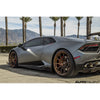 1016 Industries Renato Rear Wing V2 For Huracan LP-580 - AutoTalent