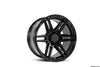Venom VR-602 Forged Wheels (17X9) - autotalent