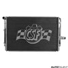 CSF Performance Radiator For Volkswagen Golf, Golf GTI - AutoTalent