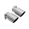 Soul Performance Valved Exhaust Tips For Porsche 718 Cayman - AutoTalent