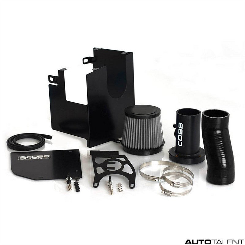 COBB Tuning SF Intake With SF Airbox - AutoTalent