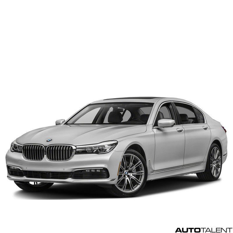 DME Tuning OBD ECU Upgrade for Bmw 740i G12 2017-2018