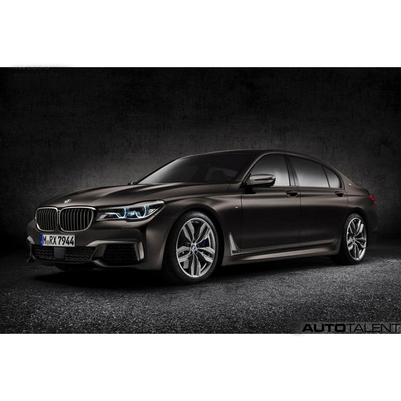 DME Tuning OBD ECU Upgrade for Bmw M760li G12 2016-2019