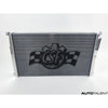 CSF Race Triple Pass Radiator For BMW 335ix - Autotalent