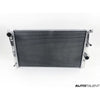 CSF Performance Race Triple Pass Radiator For BMW - Autotalent