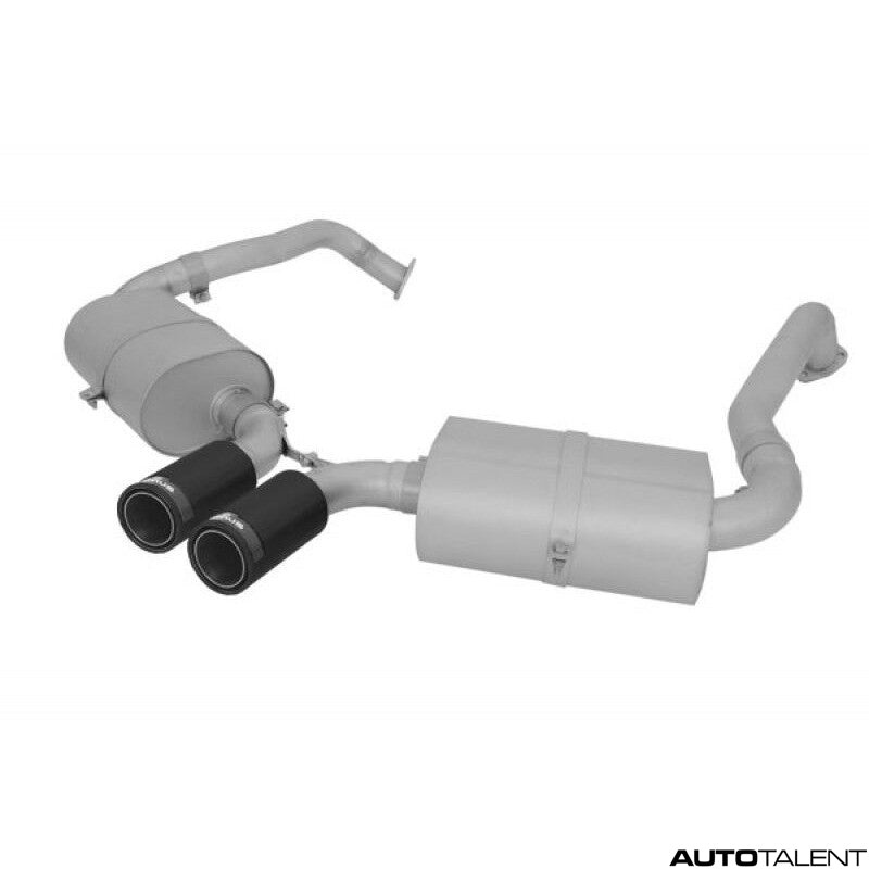 Remus Cat-Back Exhaust System - PORSCHE Cayman Facelift 987 / Cayman S Facelift 987, 2009