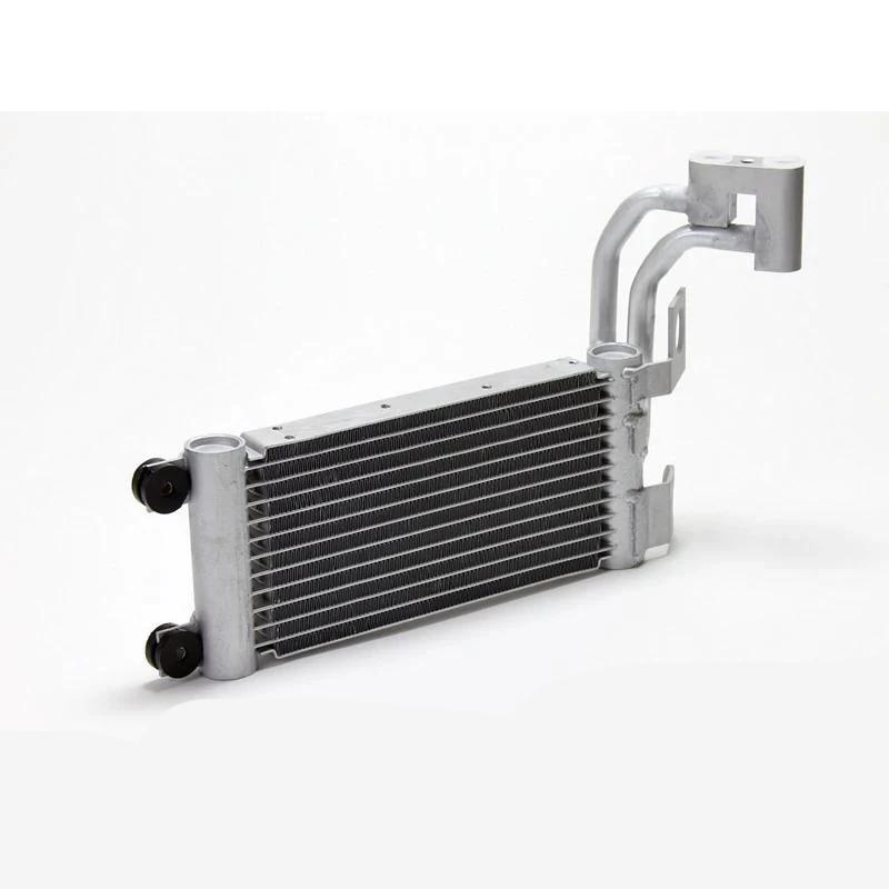 CSF Performance Dual Pass DCT Oil Cooler For Bmw M2 F87 - AutoTalent
