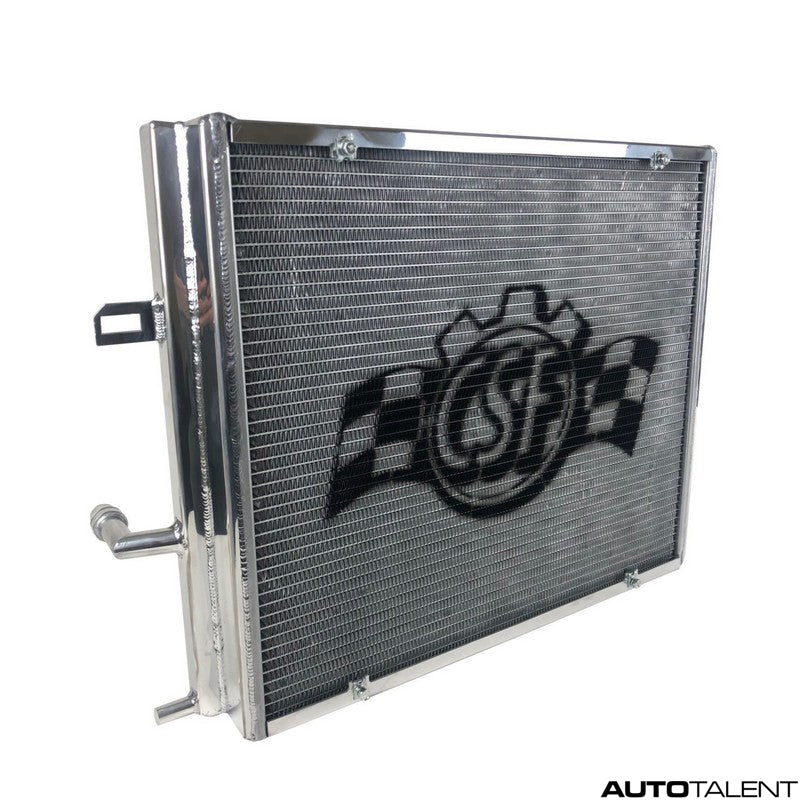 CSF Performance Front Mount Heat Exchanger For BMW B48 - AutoTalent