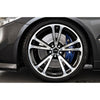 "AC Schnitzer 20"" Wheel and Tyre Set AC3 Forged For Bmw M850i xDrive G15 - Autotalent"