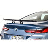 Ac Schnitzer Aero Racing Rear Wings For Bmw M850i xDrive G15 - AutoTalent